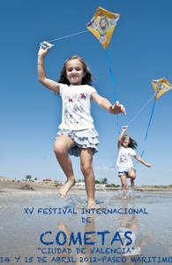 XV Festival internacional de Cometas